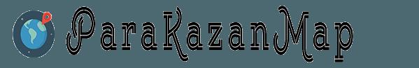 ParaKazanMap